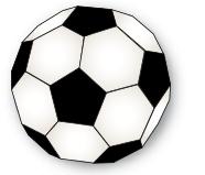 Le ballon de soccer est un icosaèdre tronqué