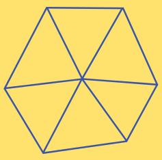 Division d'un polygone en triangles