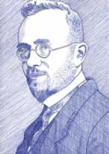 Johann Radon1887-1956