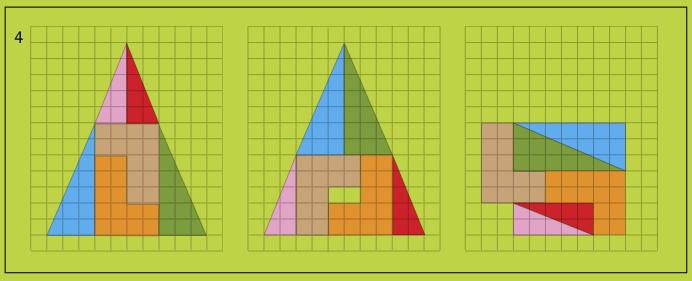 12 × 10/2 = 12 × 10/2 – 2 = 7 × 9 – 4?