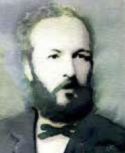 Georg Cantor 1845-1918