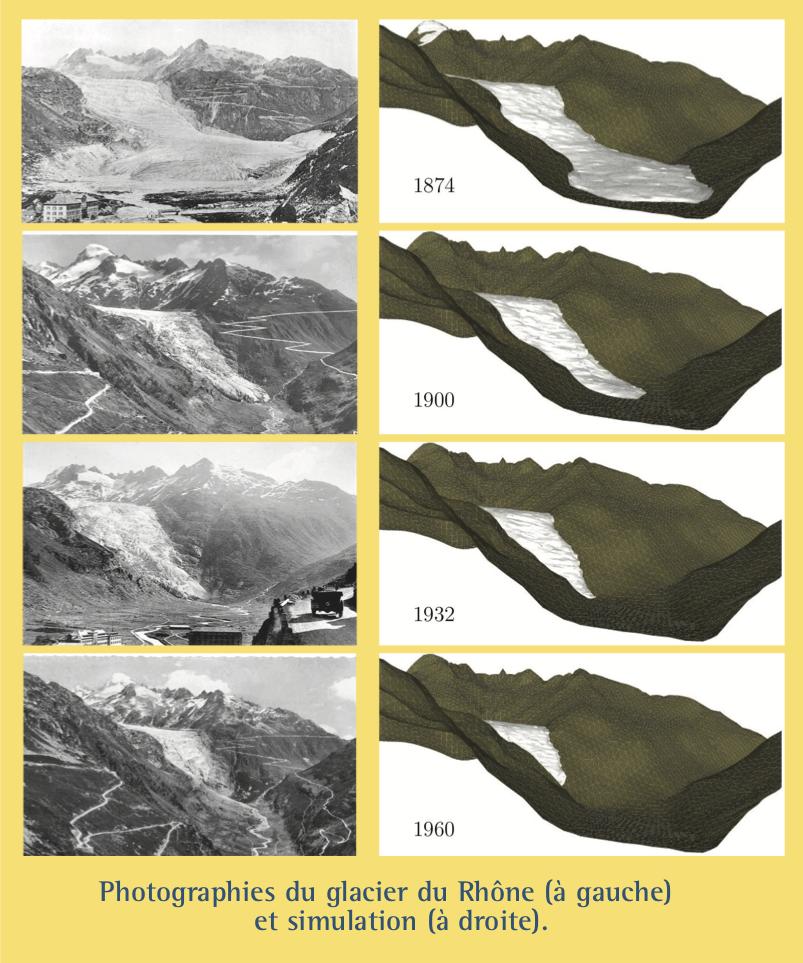 glaciers-photos