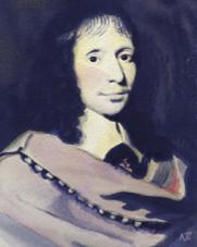 Blaise Pascal1623-1662