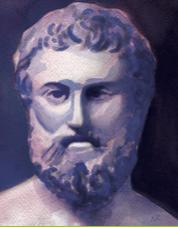 Héron d'Alexandrie premier siècle