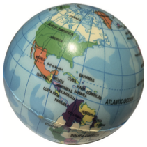 Notre globe